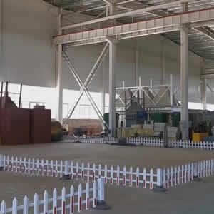 industrial dust collector pulse jet bag filter factory plant workshop (27)