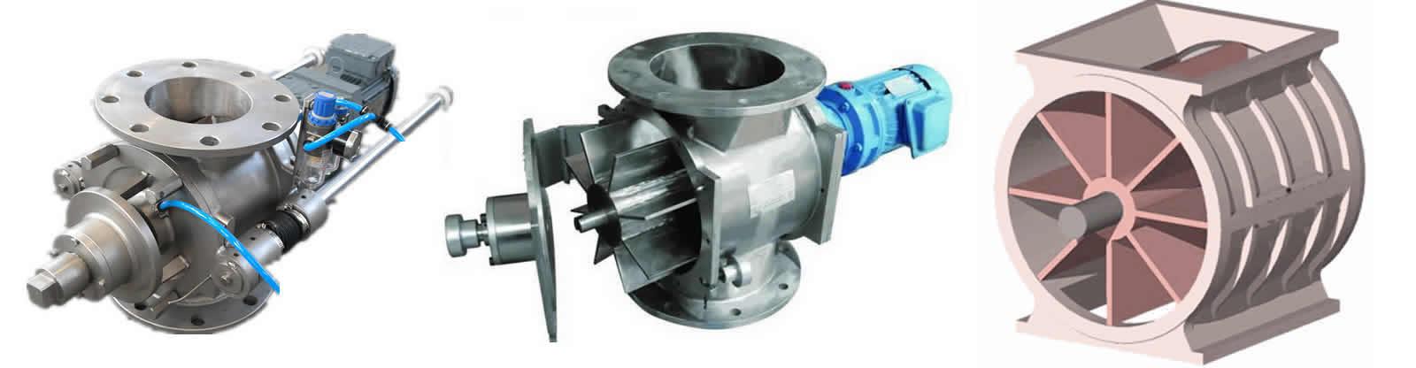 unloading valve 4