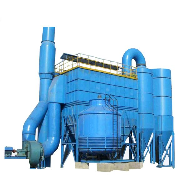 Dust collector 33